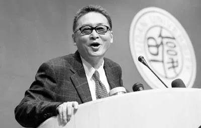 李敖与中国文化:我给国学大师们看看病