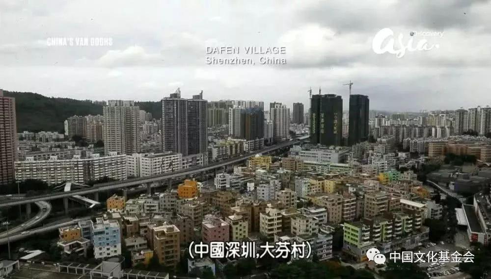 """2万个""""中国梵高"""",没有一个画家,这部国产纪录片不该无人问津"""