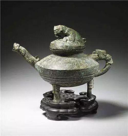 回归,回流——流失海外的中国文物回归有多难